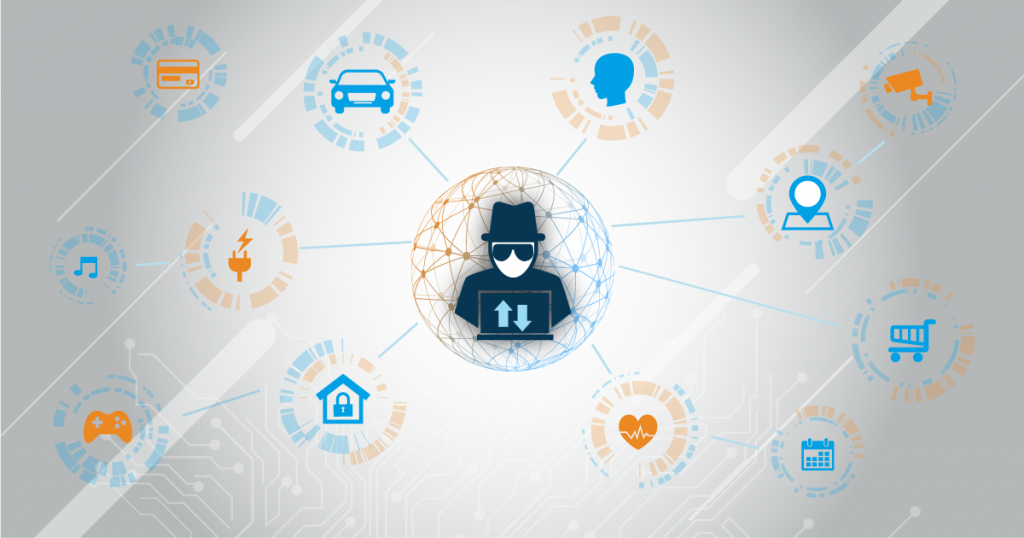 -security must be managed in IoT لازمه حفظ امنیت در اینترنت اشیا